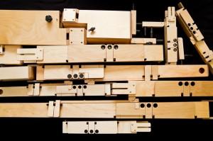 Flautas quadradas